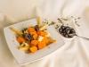 «Гагра» – тыквенный десерт